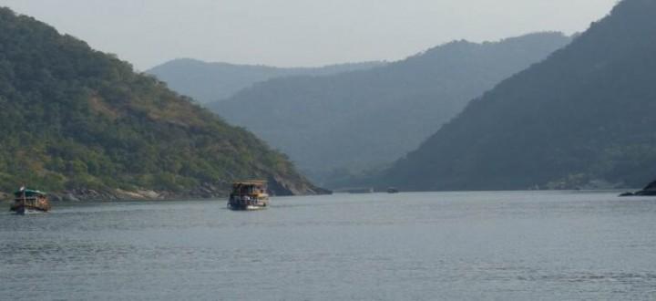 Bhadrachalam-Papikondalu Road Cum River Cruise Tour