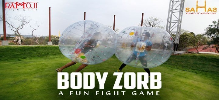 sahas-body-zorb-fight
