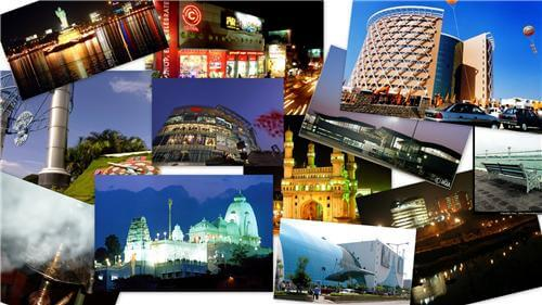 Top Visit Places in Hyderabad