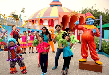 Ramoji Film City School Special Packages