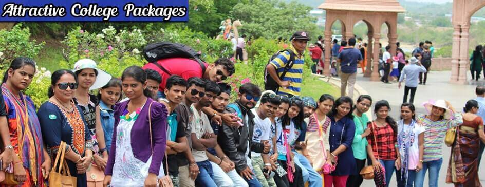 Ramoji Film City College Packages