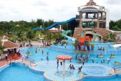 Day Outing @ Pragati Resorts