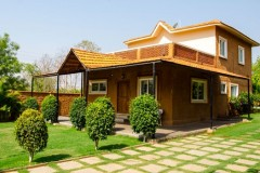 Farm House – (2,3,4 BHK)