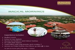 Magical Mornings