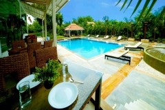 Mrugavani Resort images