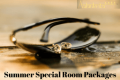 Summer Special Packages
