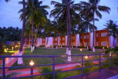 celebrity Resort Images