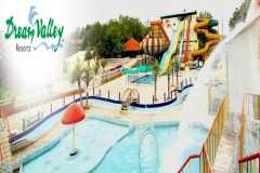 dream valley resort images