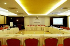 Residential Conferences