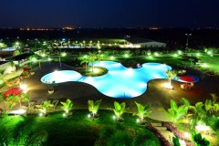 palm exotica resorts images