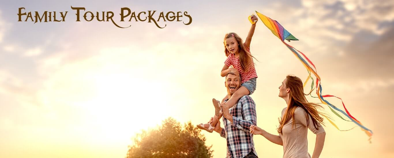 family-tour-packages