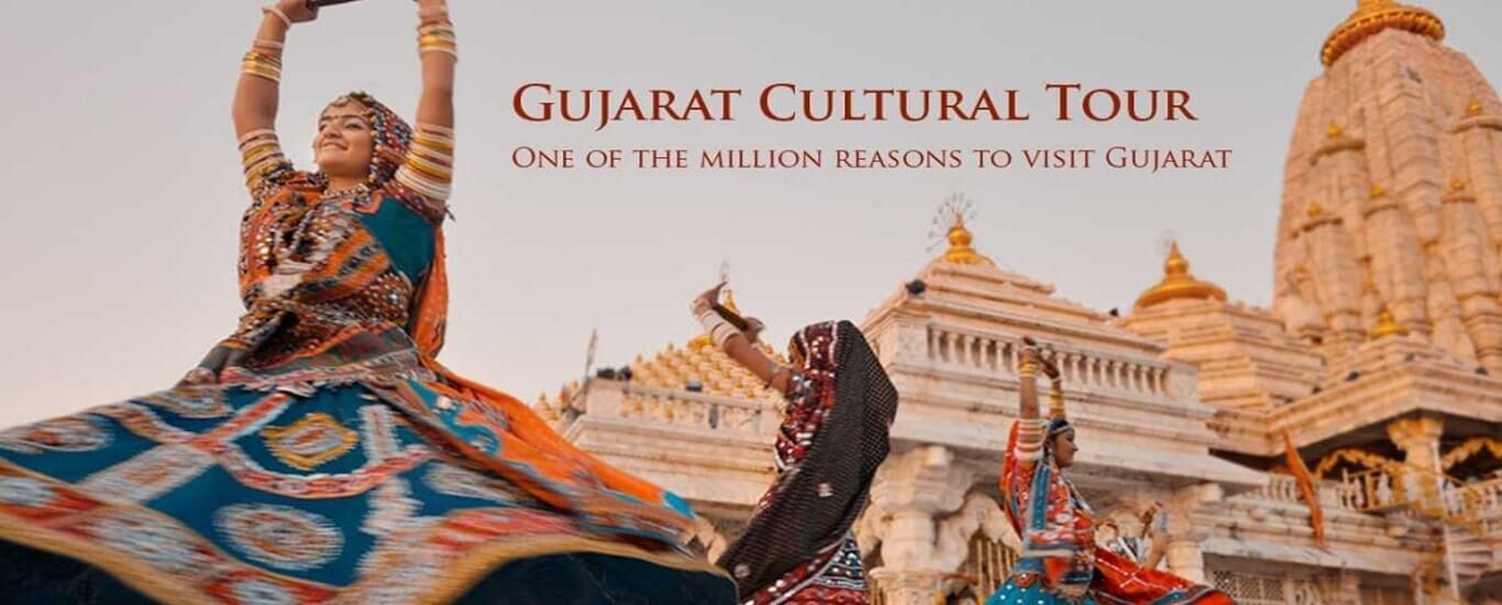 gujrat-culture-tour-package