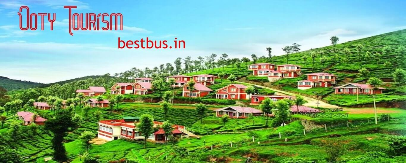ooty-tourism