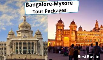 bangalore-mysore-tour-packages