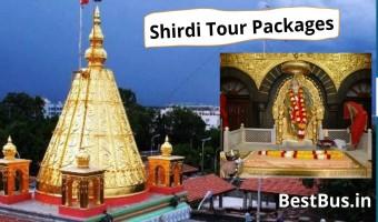 Shirdi Tour Packages