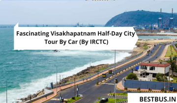 Fascinating Visakhapatnam Half-Day City Tour By Car