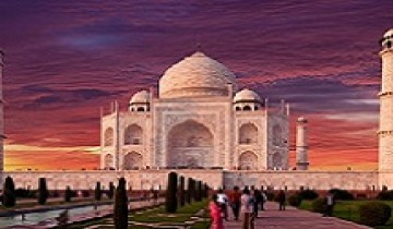 Full Day Agra Tour Package by Car with Guide & Lunch At 5 Star Hotel