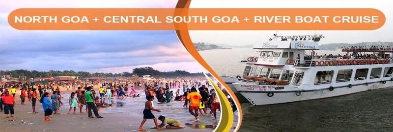 North-Central-South-Goa