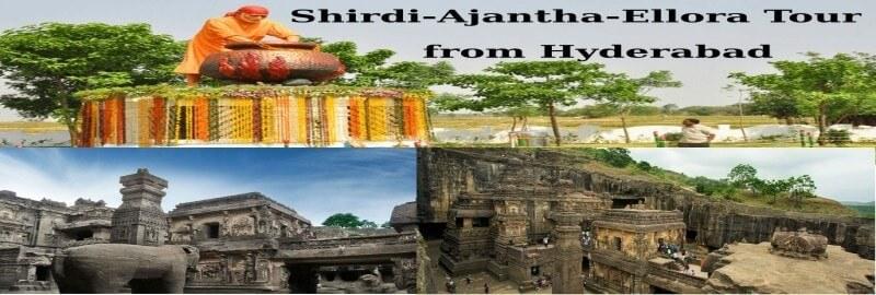 shirdi-ajanta-ellora-grishneshwar-aurangabad-tour-from-hyderabad