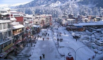 Delhi to Kullu Manali 3 Nights-4 Days Tour Package