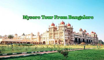 mysore-city-tour