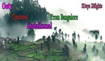 ooty-coonoor-kodaikanal-from-bangalore
