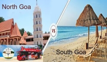 north-goa-south-goa-tour-packages
