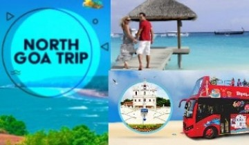 north-goa-tour-packages