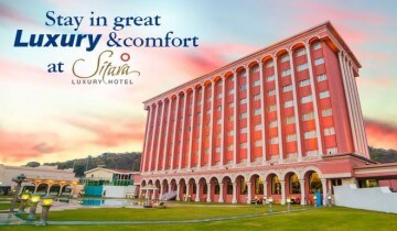 Ramoji Film City Stay Packages
