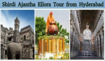 shirdi-ajanta-ellora-tour-from-hyderabad