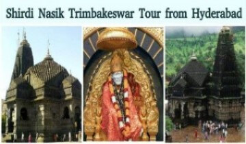 shirdi-nasik-trimbakeshwar-tour-from-hyderabad