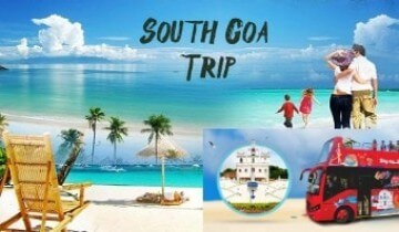 south-goa-tour-packages