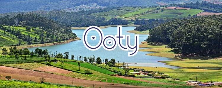 ooty-attractions