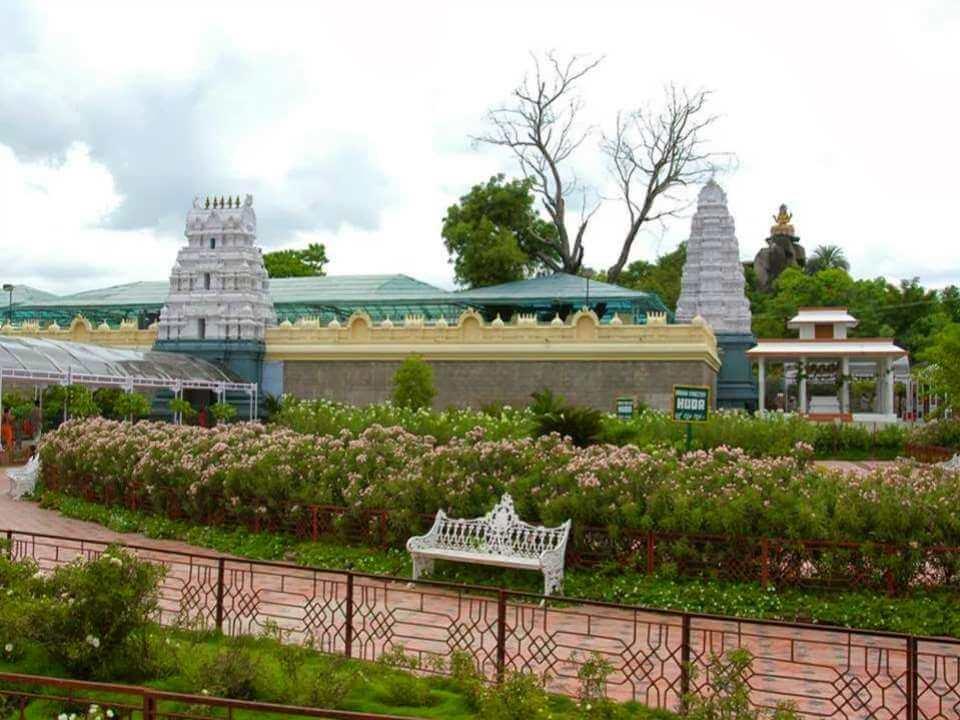 Basara Temple Tour