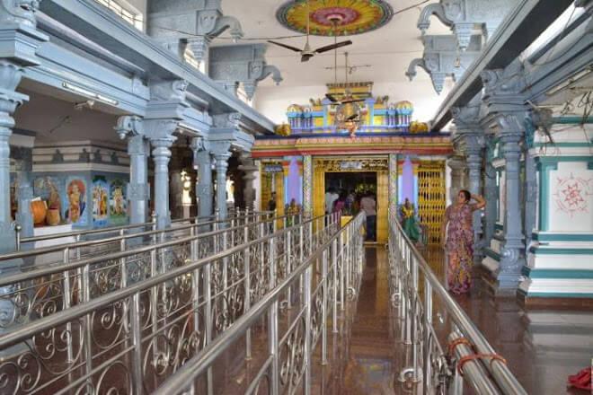 Bhadrakali Temple,Warangal