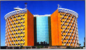 Cyber-Towers-Hyderabad