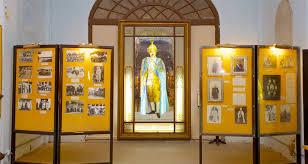 H.E.H-Nizam-Museum