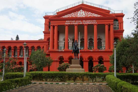High-Court-in-Bangalore