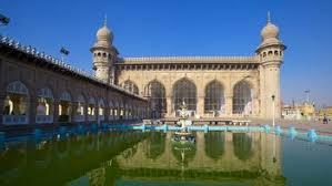 Mecca-Masjid