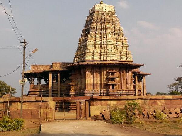 Ramappa Temple,Warangal