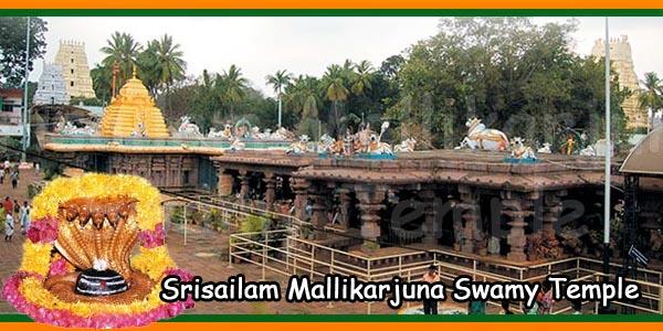 Mallikarjuna Swamy Temple