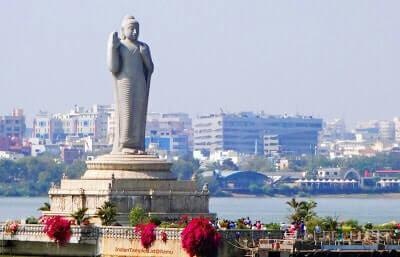 Buddha-Statue