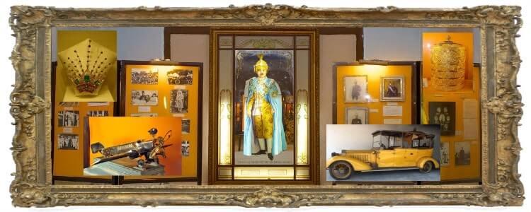 h-e-h-nizam-museum
