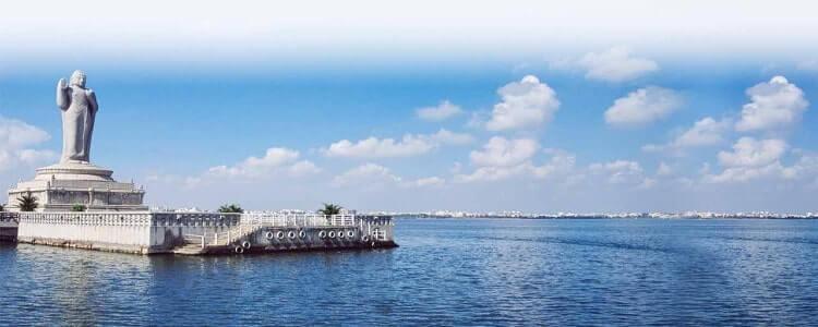 hussain-sagar-lake